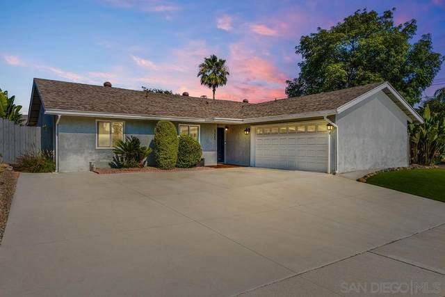 6205 Ruby Lake, San Diego, CA 92119 (#200029587) :: Neuman & Neuman Real Estate Inc.