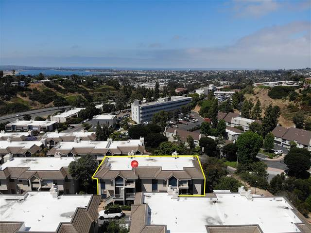 3717 Balboa Ter B, San Diego, CA 92117 (#200029592) :: Keller Williams - Triolo Realty Group