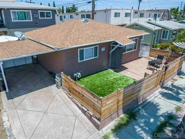 3222 Monroe Ave, San Diego, CA 92116 (#200029593) :: Yarbrough Group
