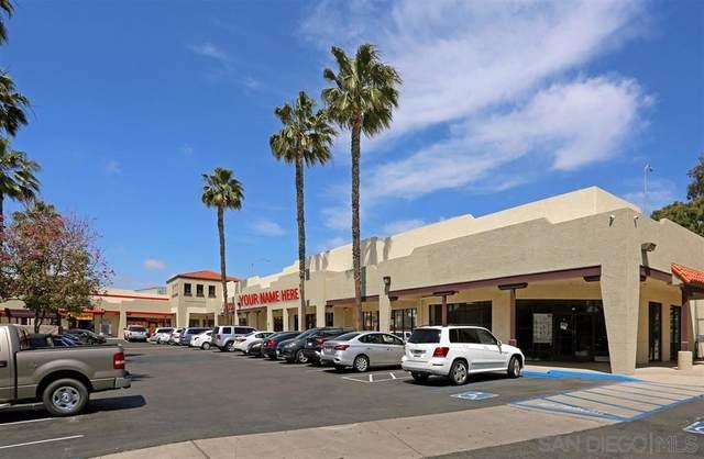601 E San Ysidro Boulevard, San Ysidro, CA 92173 (#200029660) :: Neuman & Neuman Real Estate Inc.