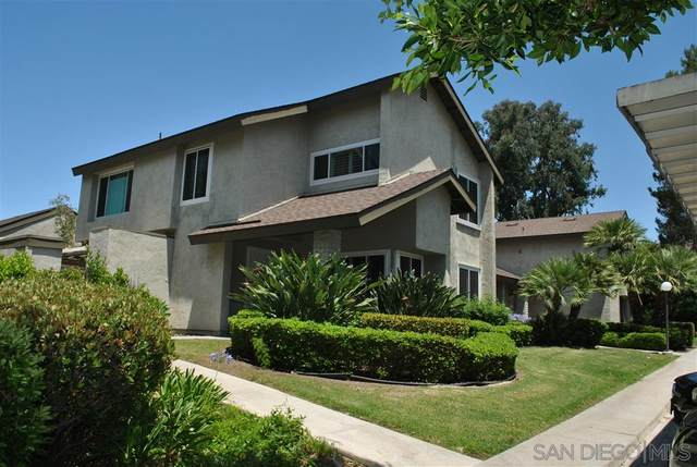 10816 Caravelle Pl, San Diego, CA 92124 (#200029662) :: Whissel Realty