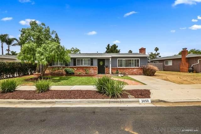 3050 Massasoit Ave, San Diego, CA 92117 (#200029666) :: Yarbrough Group