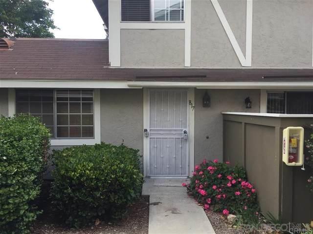 817 Stillwater Cove Way, Oceanside, CA 92058 (#200029684) :: Neuman & Neuman Real Estate Inc.