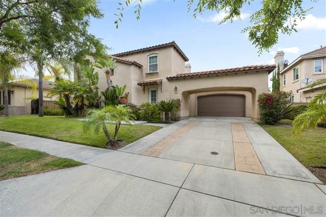 1851 Harrils Mill Ave, Chula Vista, CA 91913 (#200029691) :: Neuman & Neuman Real Estate Inc.