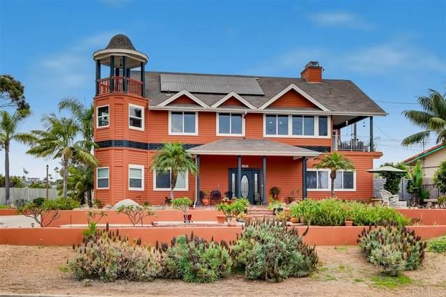 2380 Jefferson St, Carlsbad, CA 92008 (#200029743) :: Neuman & Neuman Real Estate Inc.