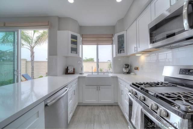 406 Carmel Creeper Pl, Encinitas, CA 92024 (#200029765) :: Neuman & Neuman Real Estate Inc.
