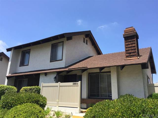 2868 Alta View Dr A, San Diego, CA 92139 (#200029808) :: Keller Williams - Triolo Realty Group
