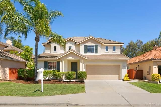 527 Peach Way, San Marcos, CA 92069 (#200029842) :: Neuman & Neuman Real Estate Inc.