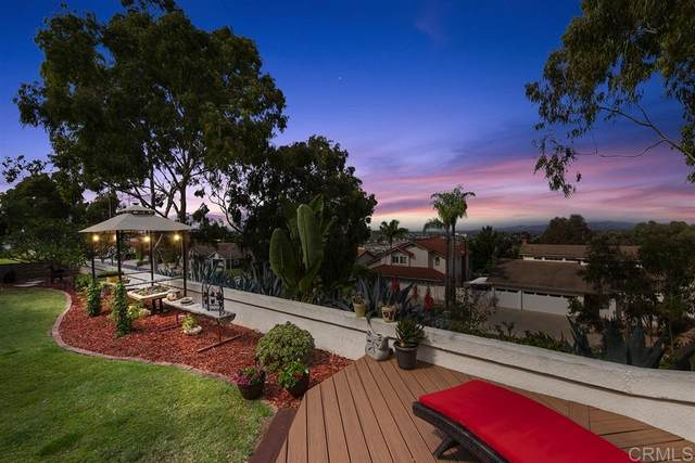 3444 Corvallis, Carlsbad, CA 92010 (#200029899) :: Whissel Realty
