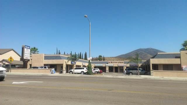 10783 Jamacha Blvd Boulevard #4, Spring Valley, CA 91978 (#200029900) :: Compass