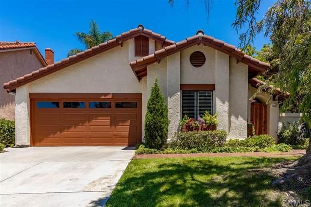 7020 Snapdragon Dr, Carlsbad, CA 92011 (#200029917) :: Neuman & Neuman Real Estate Inc.