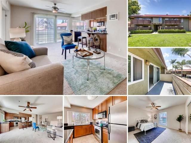 615 Fredricks Avenue #90, Oceanside, CA 92058 (#200029944) :: Neuman & Neuman Real Estate Inc.