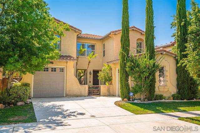 1620 Picket Fence Drive, Chula Vista, CA 91915 (#200029973) :: Neuman & Neuman Real Estate Inc.