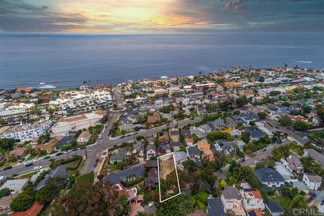 5522 Beaumont Ave #20, La Jolla, CA 92037 (#200030015) :: Whissel Realty