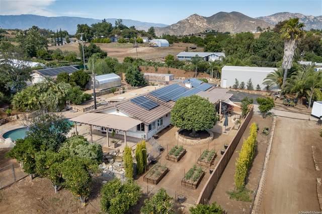 28442 Sunset Rd, Valley Center, CA 92082 (#200030042) :: Neuman & Neuman Real Estate Inc.