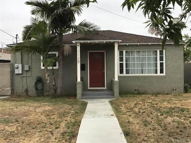 1138 Elm Ave., Chula Vista, CA 91911 (#200030065) :: Neuman & Neuman Real Estate Inc.