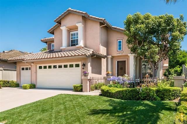 1417 Cressa, Carlsbad, CA 92011 (#200030073) :: Neuman & Neuman Real Estate Inc.