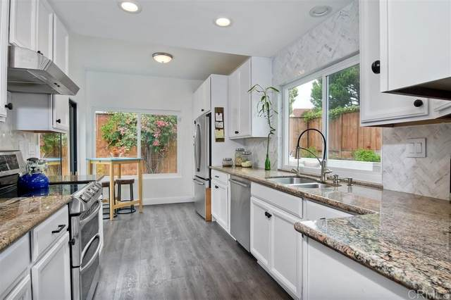 1738 N Willowspring, Encinitas, CA 92024 (#200030079) :: The Marelly Group | Compass