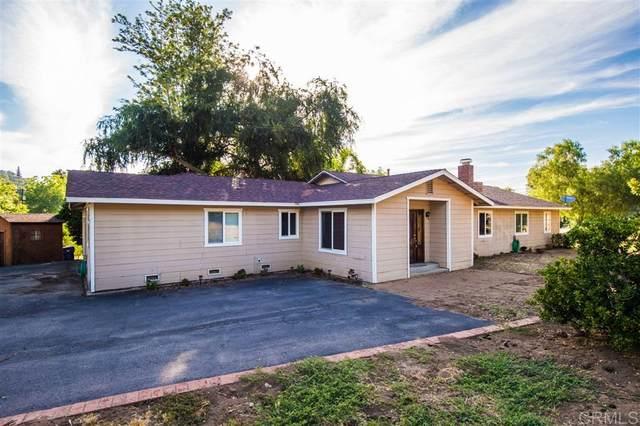 1296-98 Crystal Ln, El Cajon, CA 92020 (#200030088) :: Neuman & Neuman Real Estate Inc.