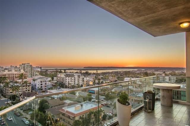 3415 6TH AVENUE #12, San Diego, CA 92103 (#200030106) :: Dannecker & Associates