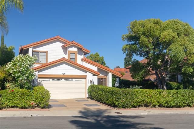 6195 Via Regla, San Diego, CA 92122 (#200030215) :: Cay, Carly & Patrick | Keller Williams