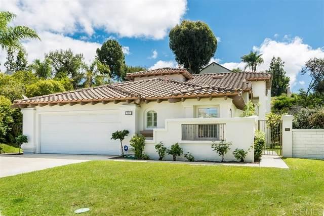 7022 Ibis Pl, Carlsbad, CA 92011 (#200030219) :: Neuman & Neuman Real Estate Inc.
