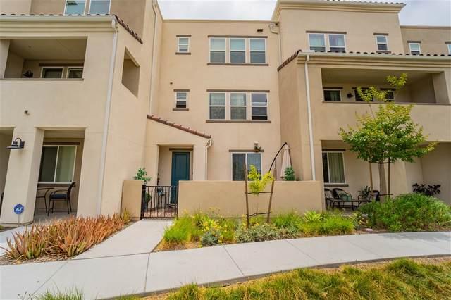 1200 Calle Seabass #42, San Diego, CA 92154 (#200030249) :: Neuman & Neuman Real Estate Inc.