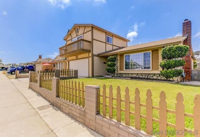 4071 Chanute St, San Diego, CA 92154 (#200030261) :: Neuman & Neuman Real Estate Inc.