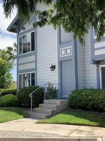 877 Marigold, Carlsbad, CA 92011 (#200030285) :: Neuman & Neuman Real Estate Inc.