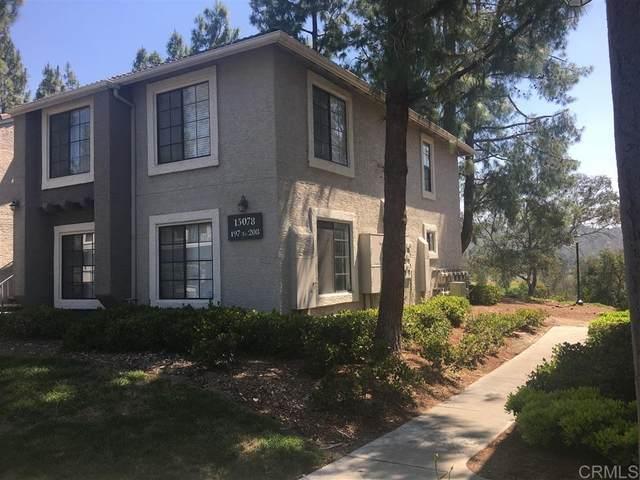 15078 Avenida Venusto #207, San Diego, CA 92128 (#200030286) :: SunLux Real Estate