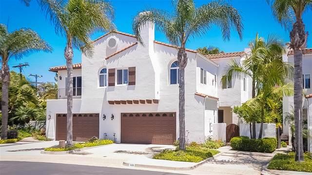 686 Laguna Dr, Carlsbad, CA 92008 (#200030294) :: Neuman & Neuman Real Estate Inc.