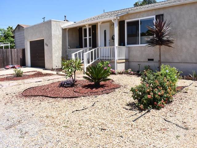 251 Emerson Street, Chula Vista, CA 91911 (#200030296) :: Neuman & Neuman Real Estate Inc.