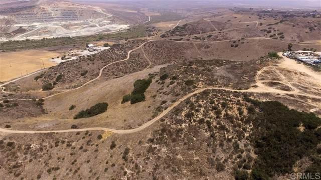 0 Heritage Road #03, Chula Vista, CA 91913 (#200030306) :: Neuman & Neuman Real Estate Inc.