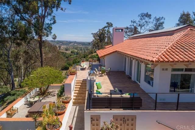 15740 Puerta Del Sol, Rancho Santa Fe, CA 92067 (#200030313) :: Whissel Realty