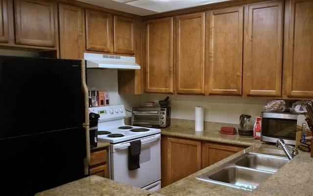 432 Edgehill Ln #139, Oceanside, CA 92054 (#200030329) :: Neuman & Neuman Real Estate Inc.