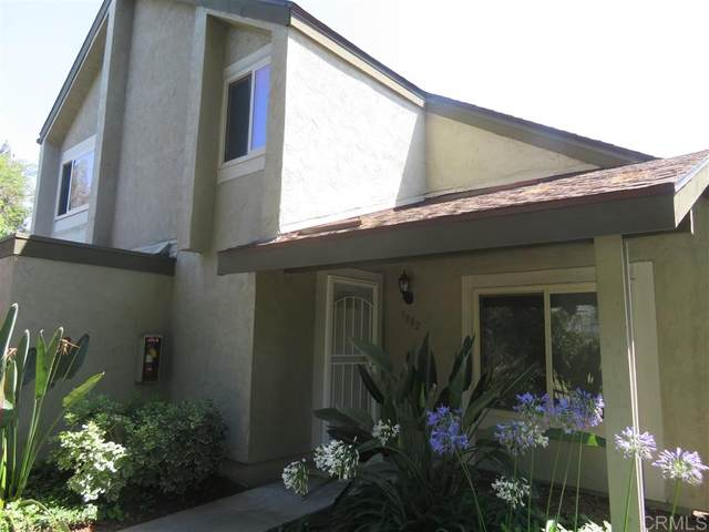 5002 Ducos, San Diego, CA 92124 (#200030339) :: Whissel Realty