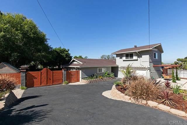 10047 Estrella Dr, La Mesa, CA 91941 (#200030377) :: Neuman & Neuman Real Estate Inc.