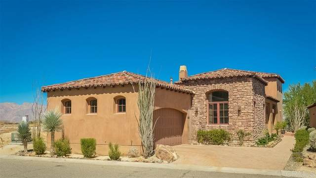 4629 Golf Crest Dr, Borrego Springs, CA 92004 (#200030402) :: Neuman & Neuman Real Estate Inc.