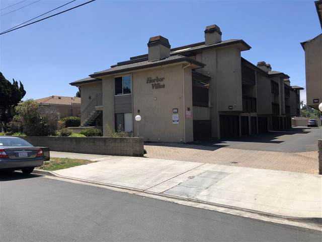 3755 Udall St #204, San Diego, CA 92107 (#200030403) :: Keller Williams - Triolo Realty Group