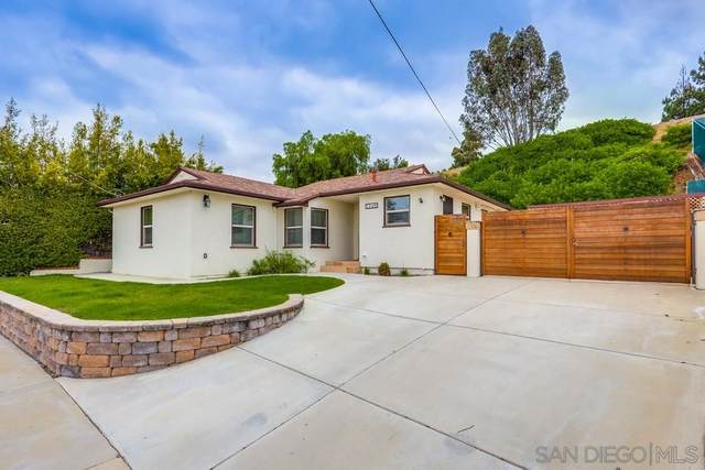 7249 Horner St, San Diego, CA 92120 (#200030455) :: Whissel Realty