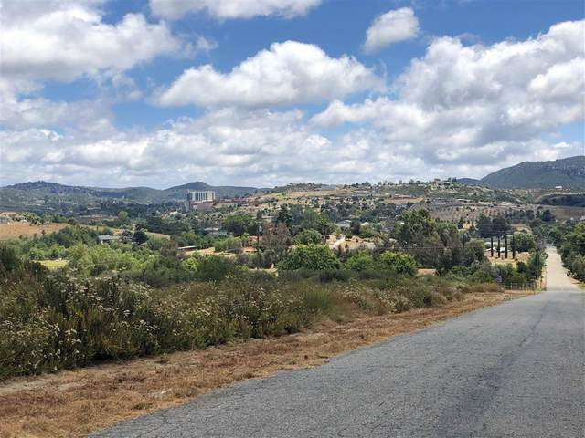 Lot 47 Sunset Rd #47, Valley Center, CA 92082 (#200030494) :: Allison James Estates and Homes