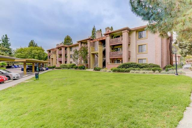 12039 Alta Carmel Ct #137, San Diego, CA 92128 (#200030496) :: Keller Williams - Triolo Realty Group