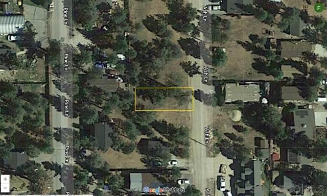 Ash Ln #14, Big Bear City, CA 92314 (#200030510) :: Yarbrough Group