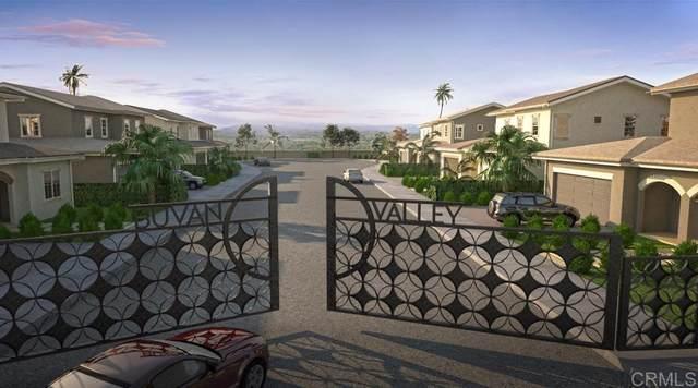 Moreno Valley, CA 92555 :: Tony J. Molina Real Estate