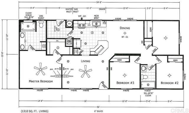 600 Anita St. #58, Chula Vista, CA 91911 (#200030554) :: Neuman & Neuman Real Estate Inc.