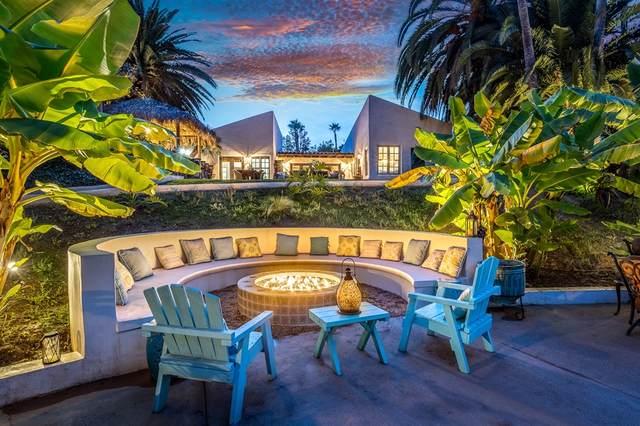17523 Avenida Peregrina, Rancho Santa Fe, CA 92067 (#200030557) :: Yarbrough Group