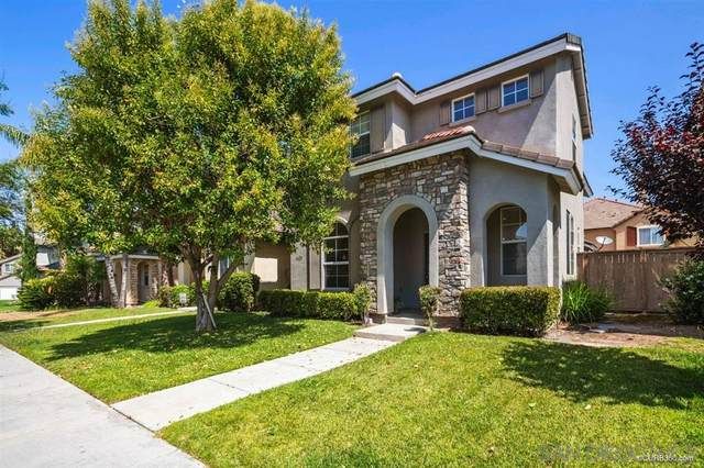 1425 Little Lake St, Chula Vista, CA 91913 (#200030564) :: Whissel Realty