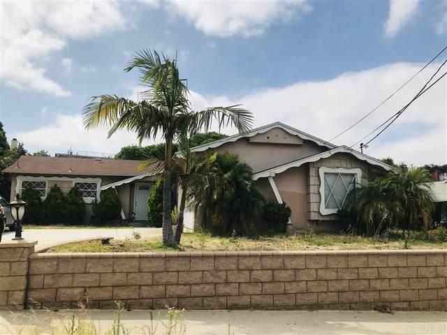 1671 Primera St, Lemon Grove, CA 91945 (#200030570) :: Neuman & Neuman Real Estate Inc.