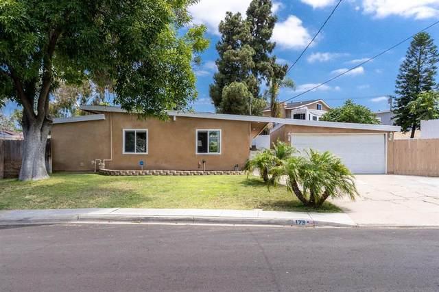 173 Inkopah St, Chula Vista, CA 91911 (#200030585) :: Neuman & Neuman Real Estate Inc.