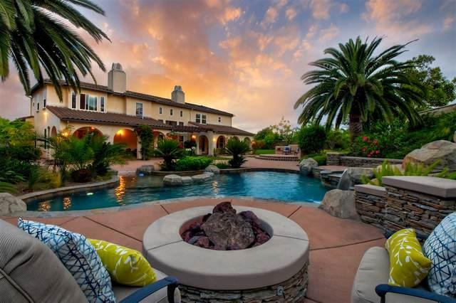 17291 Sangallo Ln, San Diego, CA 92127 (#200030613) :: Zember Realty Group